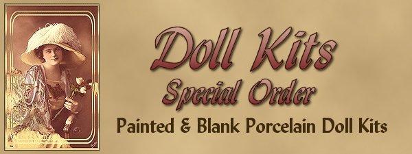 Doll Kits Spe